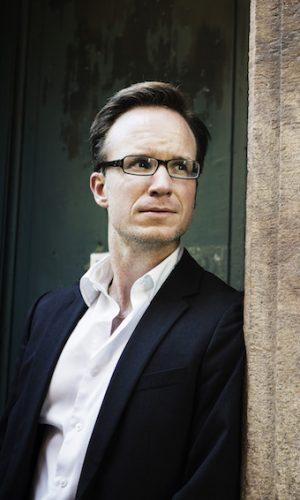 Claes Ericsson