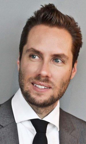 Jeremy Gutche