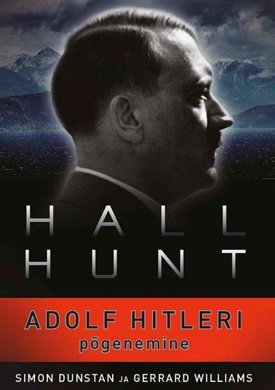 Hall Hunt