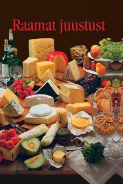 raamat-juustust