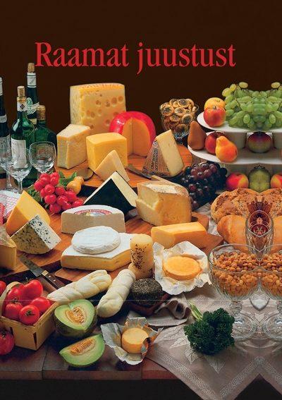 Raamat juustust