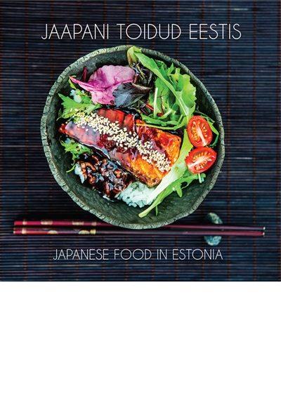 Jaapani toidud Eestis