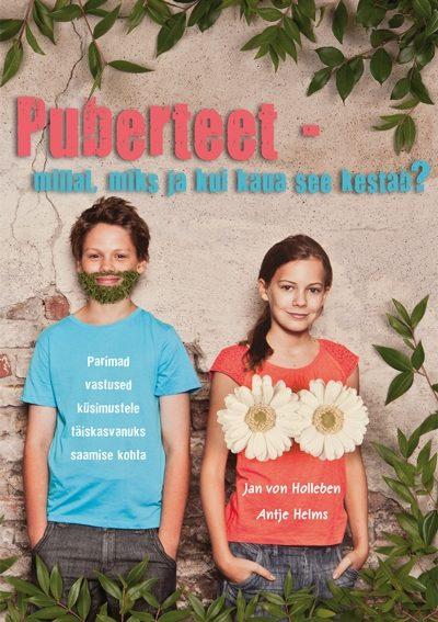 puberteet