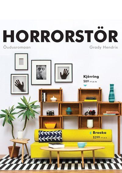 Horror-stor