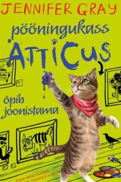 atticus-joonistama