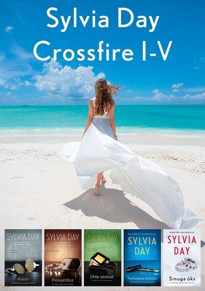Crossfire komplekt I-V