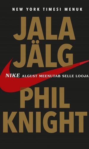 Jala jälg_Nike looja lugu
