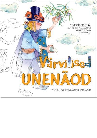 Varvilised-unenao