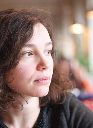 Žanna Nemtsova