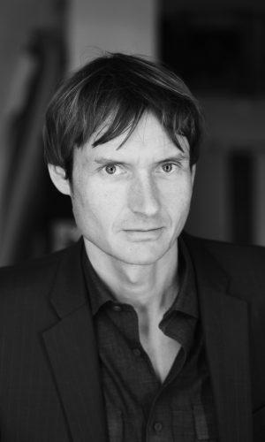 Norman Ohler  Foto: Joachim Gern