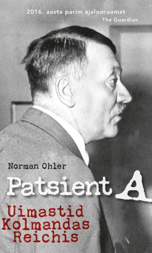 Patsient A. Uimastid Kolmandas Reichis