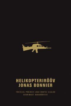 Helikopteriroov