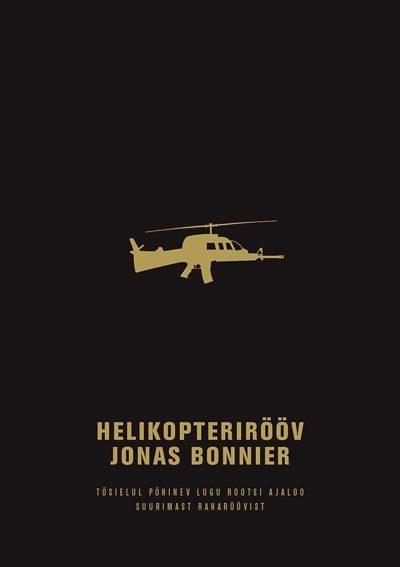 Helikopterirööv