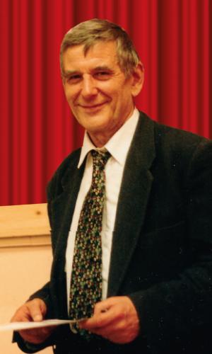 Peeter-Erik Kubo