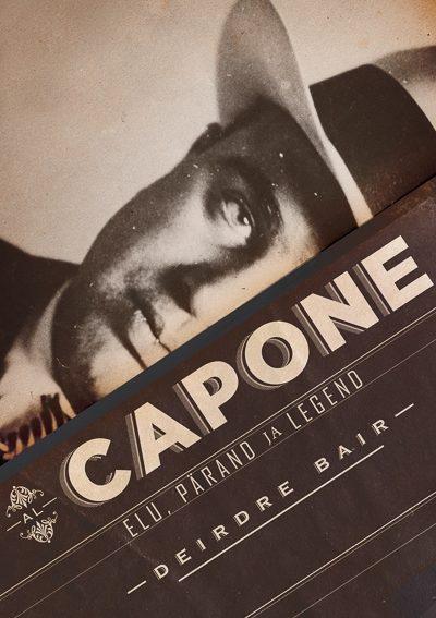 Al Capone. Elu, pärand ja legend