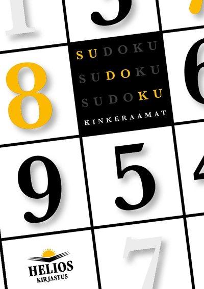 Sudoku kinkeraamat