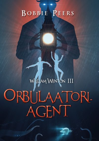 Orbulaatoriagent #3. osa