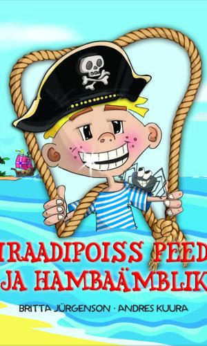 Piraadipoiss
