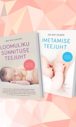 Sünnitus ja imetamine