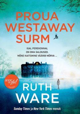 Proua_Westaway_surm