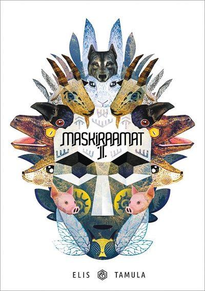 maskiraamat_II