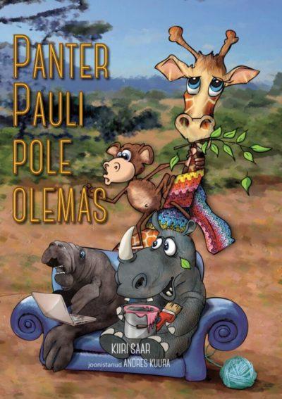 Panter Pauli pole olemas