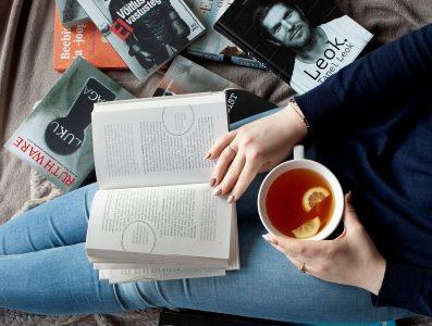 2019. aasta parimad raamatud