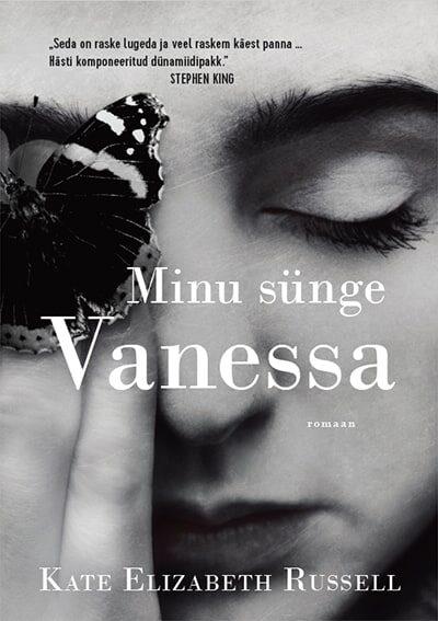 Minu sünge Vanessa