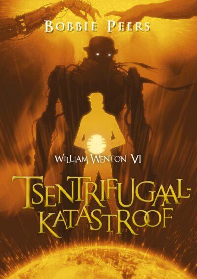 Tsentrifugaal-katastroof #6. osa