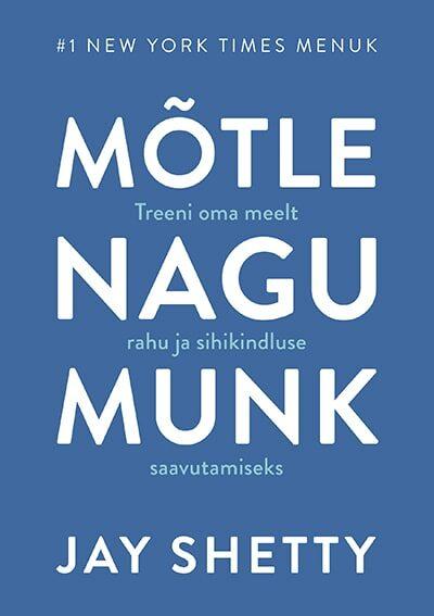 Mõtle nagu munk