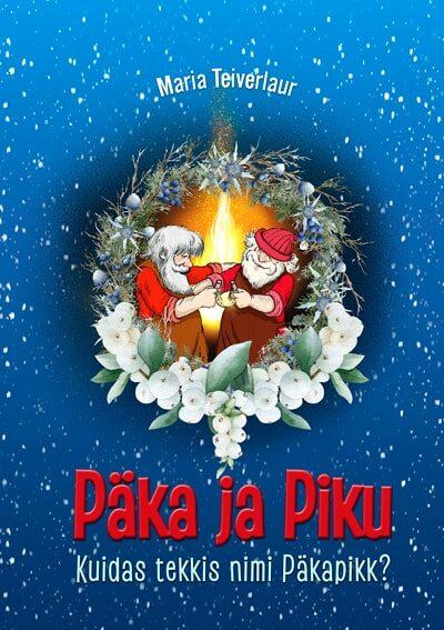 Päka ja Piku